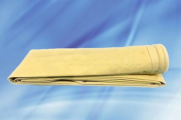 覆膜PTFE布袋秒速时时彩规格 氟美斯收尘袋 不二之选