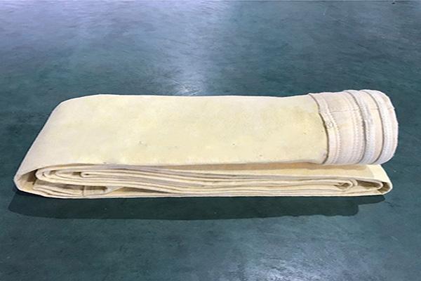 耐高温除尘滤袋材质特地 防静电滤布 服务周到