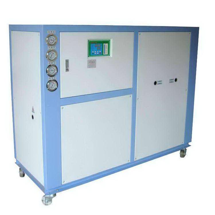 山西工业冷冻机型号维修保养 小型工业冷冻机