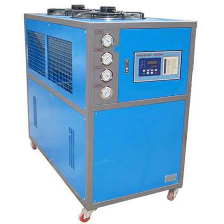安徽螺杆式冷冻机组生产厂家