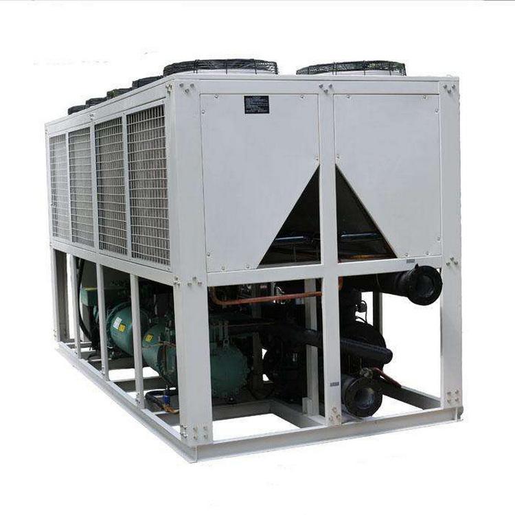 山西工业螺杆式冷水机生产厂家 风冷螺杆式冷水机