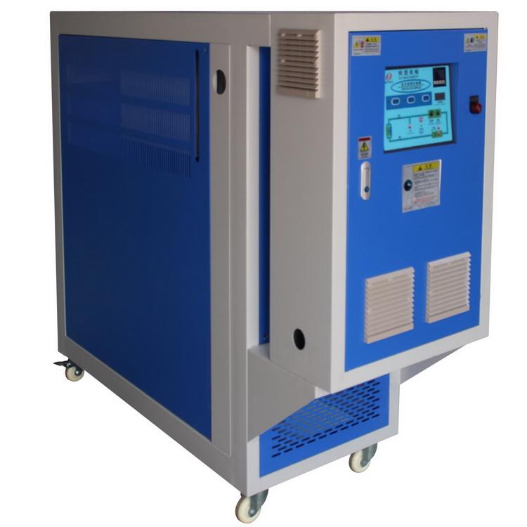 山西压铸油温机维修保养 模具油温机