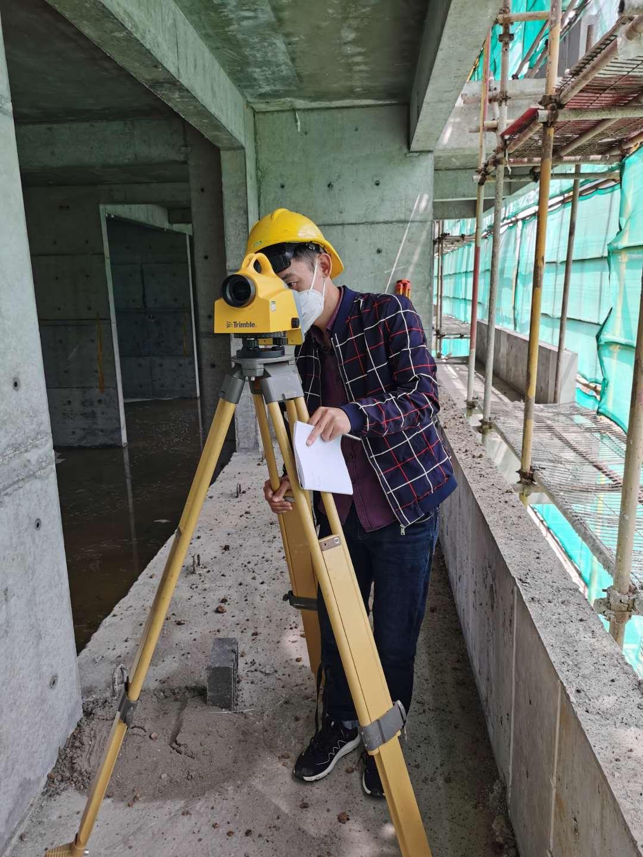南京基坑监测报告