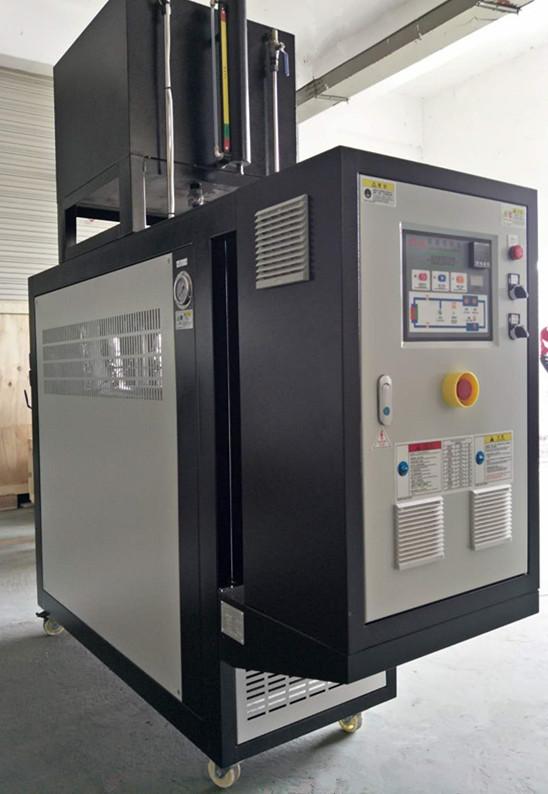 江阴模具温度控制机 小型油循环电加热器