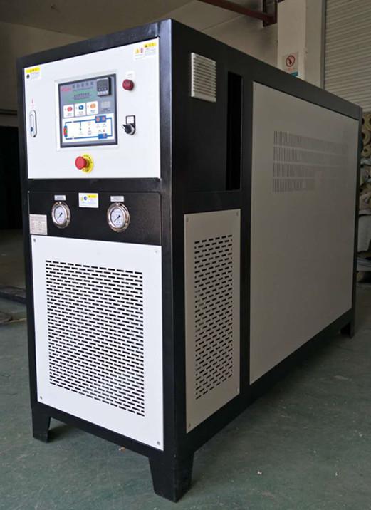 德国技术水温机厂家 水循环温度控制系统