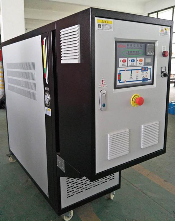 郑州电加热导热油炉