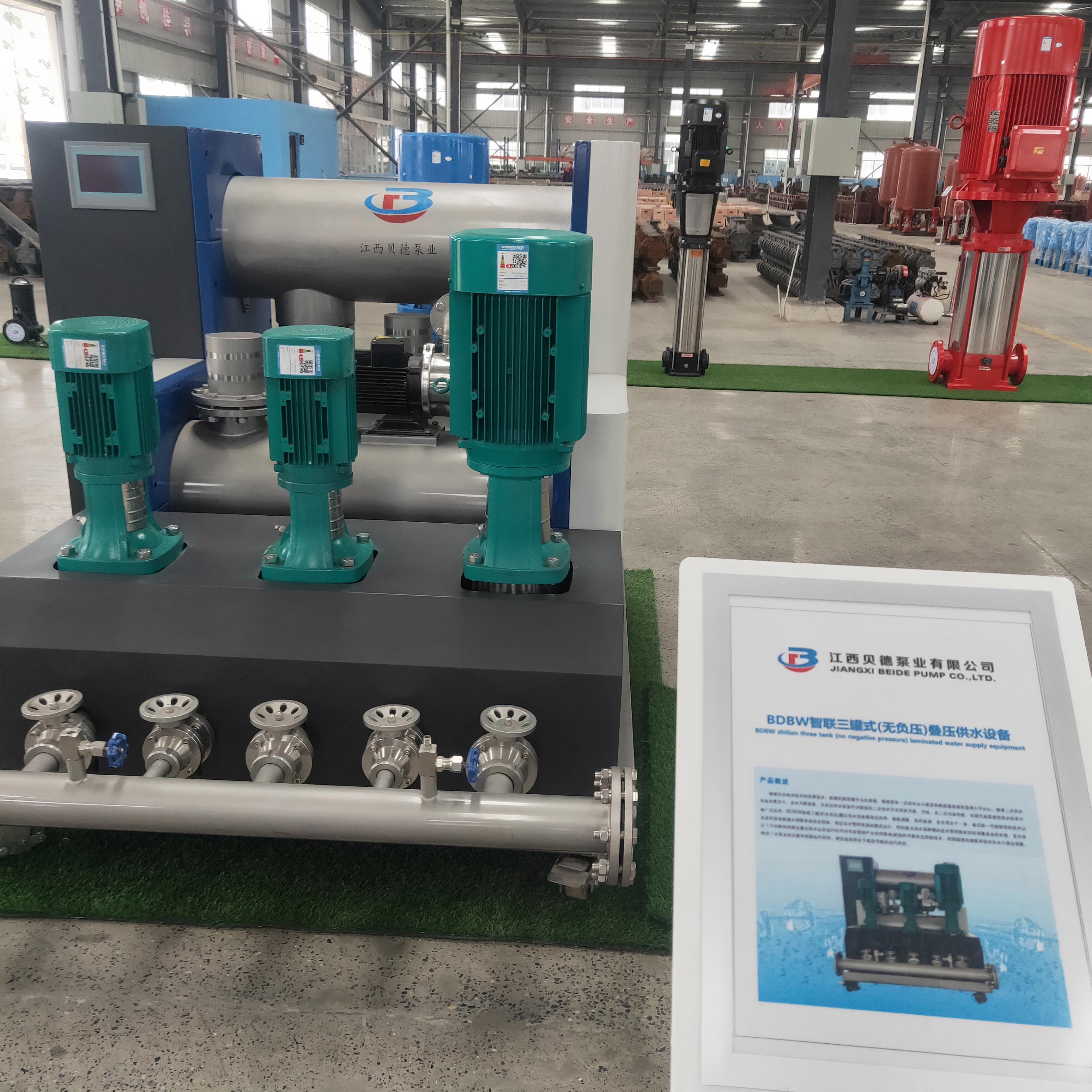 消火栓泵 专业订制消防水泵零售价