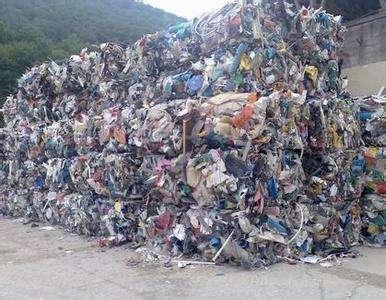 深圳市沙井区专业塑料废品回收 PVC回收 正规回收值得信赖