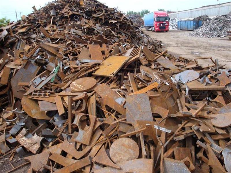 东莞废铁回收诚信合作 回收企业废铁 再生资源高价上门诚信收购