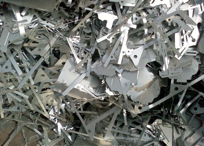 高价上门废铝回收 上门回收废铝 回收废旧金属 我们更擅长