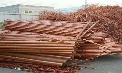 深圳废铜回收今日价格 回收废铜 长期高价回收