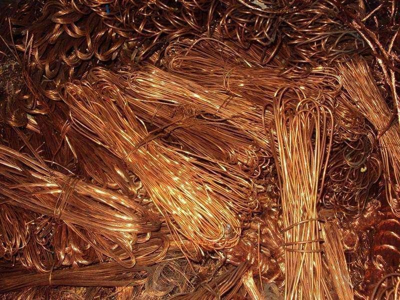 深圳市沙井区高价上门废铜回收 回收二手废铜 信誉好 全国回收