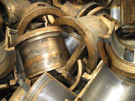 深圳市龙岗区专业废铜回收 上门回收废铜 长期高价回收