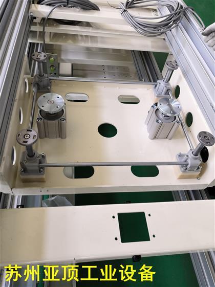 苏州亚顶同步升降器 专业承接齿条同步升降器