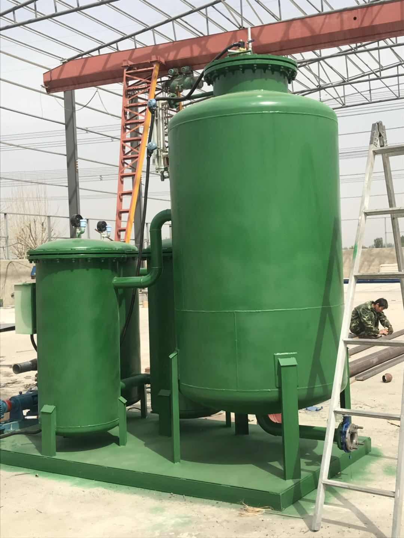 水中除油油水分离器 隔油提升一体化设备 厂家生产