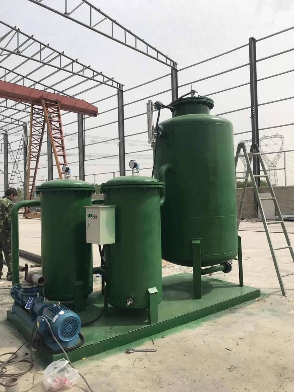 陆用油水分离器 隔油提升一体化设备 生产加工定制