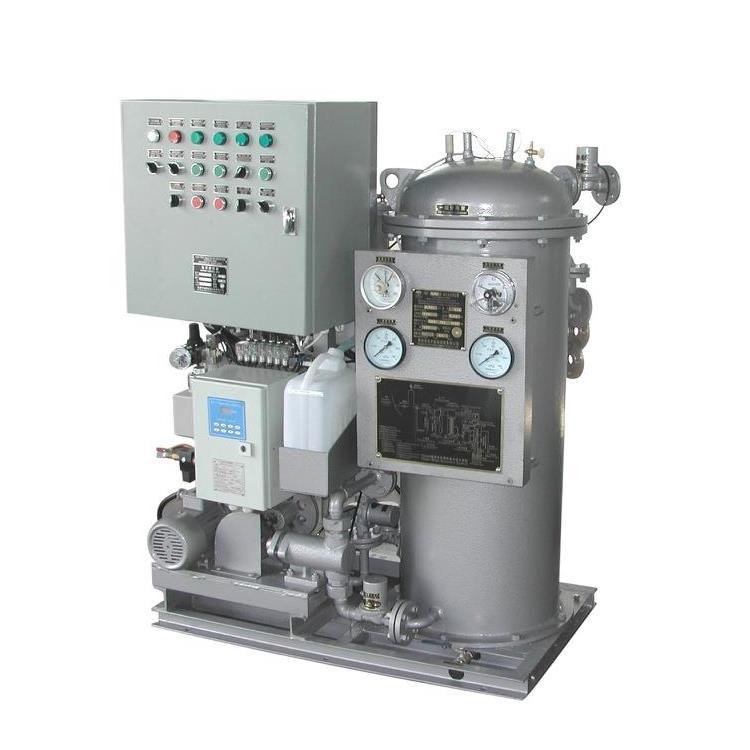 陆用油水分离器 污水处理油水分离机 生产加工定制