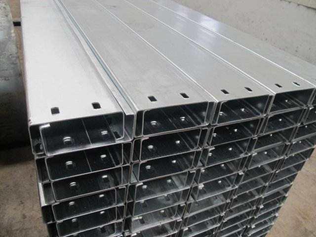 普洱C型钢 c型钢生产