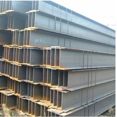 普洱H型钢 H型钢生产线