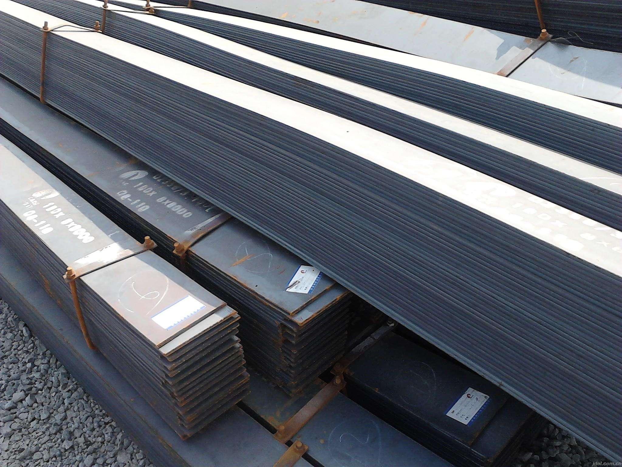 云南钢板 钢板桩规格