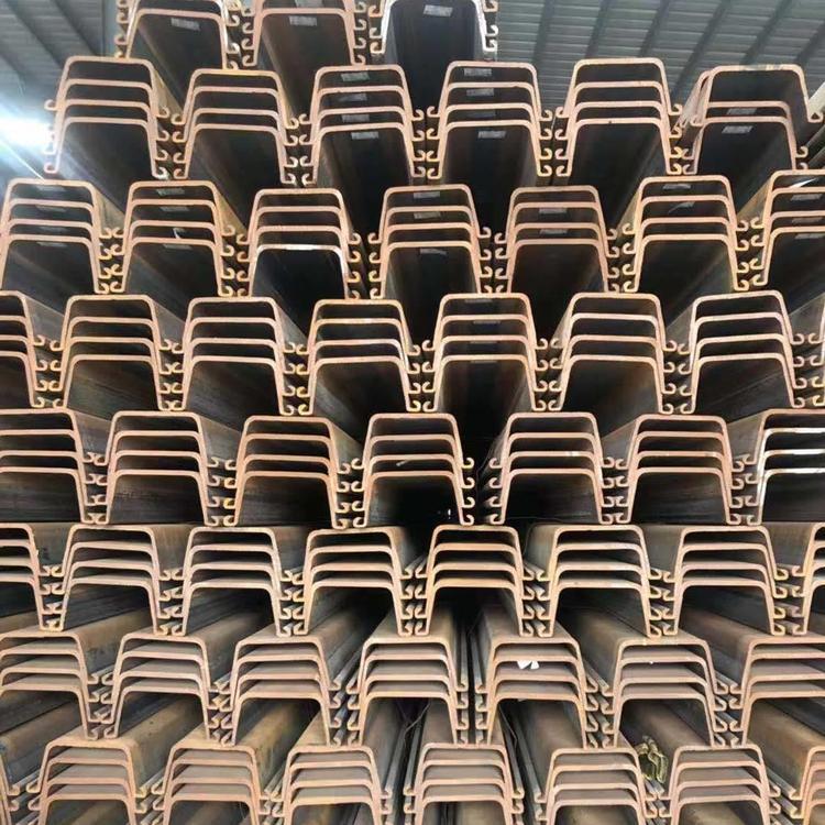 桂林钢板桩报价