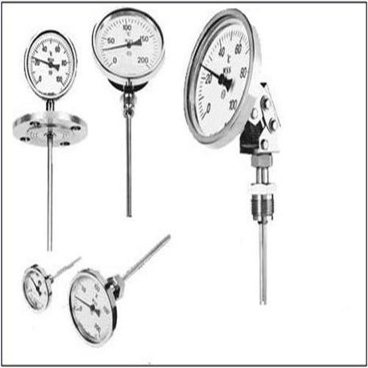 双金属温度计招商 玻璃管温度计 性价比高的双金属温度计公司