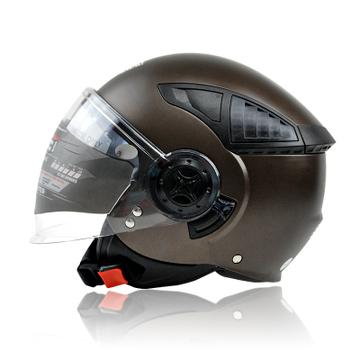 头盔认证详细流程 认证检测