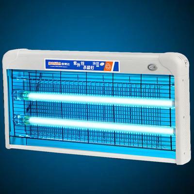 杀菌灯质量检测作用是什么 需要办理CE还是质检报告
