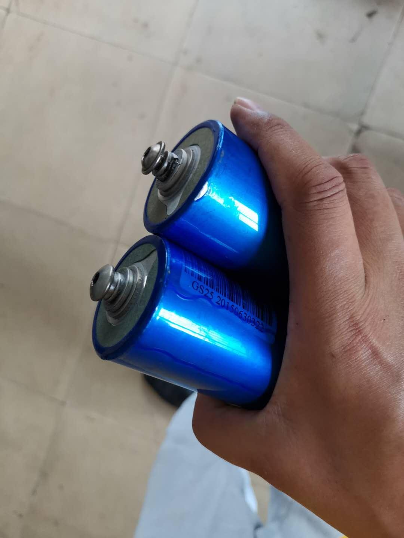 回收新能源汽车锂电池 回收动力电池 快速上门回收26650电池