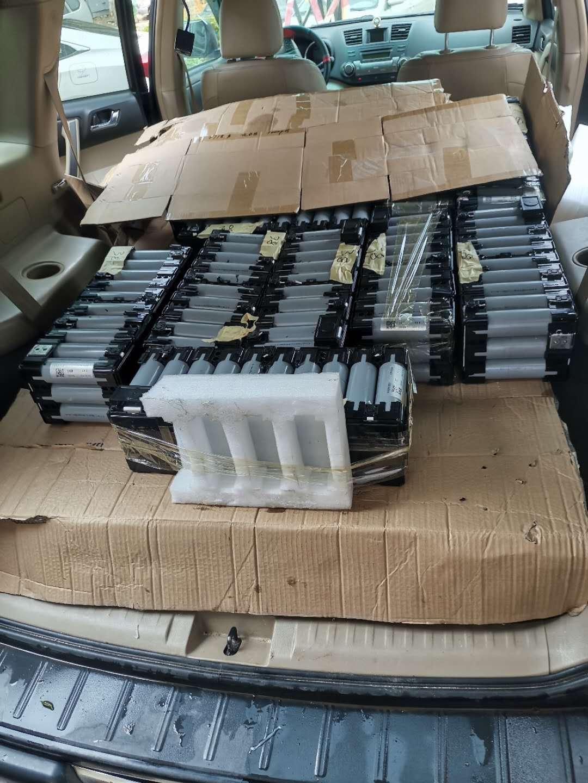 回收三元锂电池 汽车锂电池回收 高价回收三元锂电池