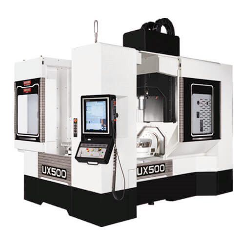 五軸加工中心 百德機械 原裝供應五軸加工中心代理商