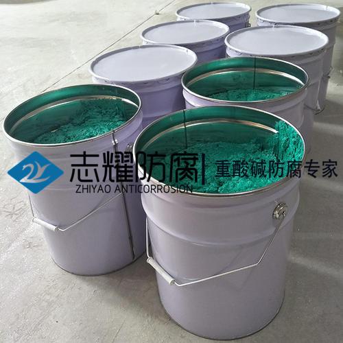 脱硫塔防腐涂料 乙烯基高温玻璃鳞片胶泥 环氧橡胶衬里施工工艺