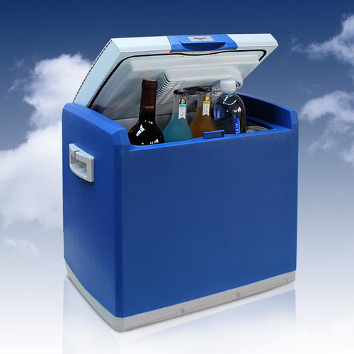 做一个质量检测需要多久 便携式小冰箱质量检测怎么打点