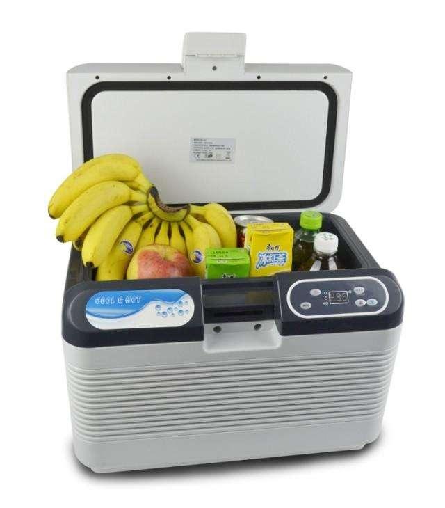 便携式小冰箱质检报告 小冰箱CE认证用什么标准