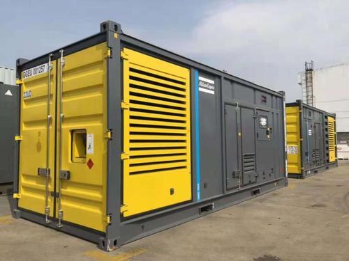莱芜移动发电机出租厂家报价 静音环保 质量保证