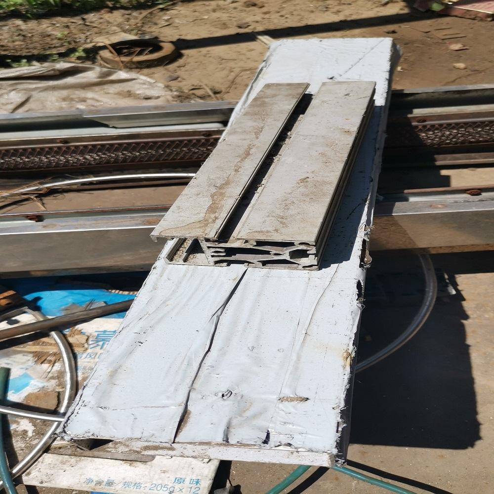 葫芦岛市废铝回收哪里回收 铝沫回收价格