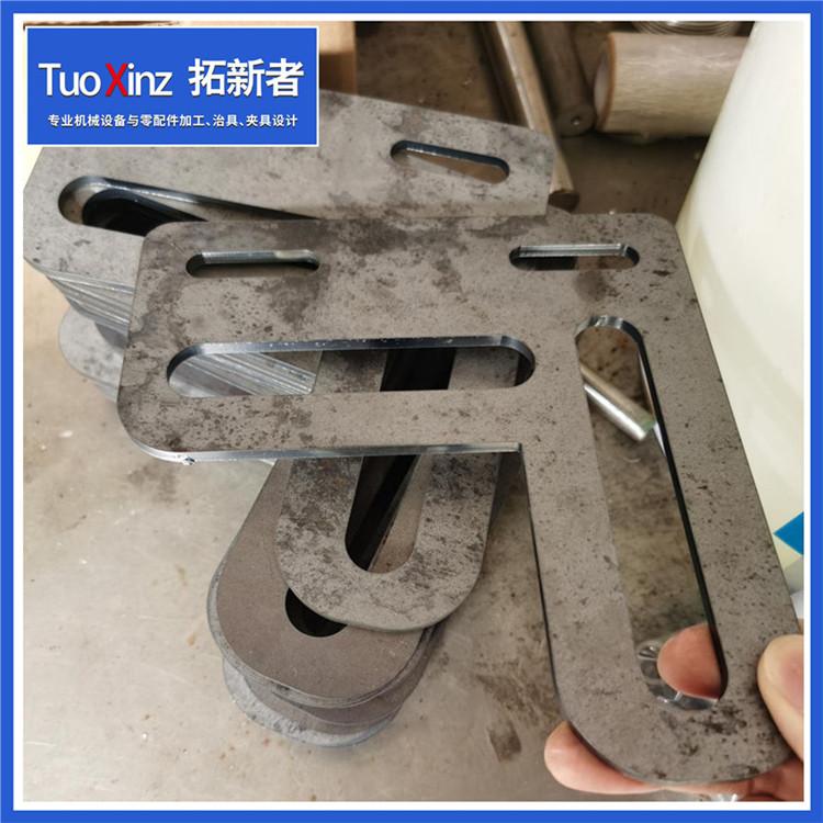 铜件机加工 浙江铝件机加工价格 拓新者
