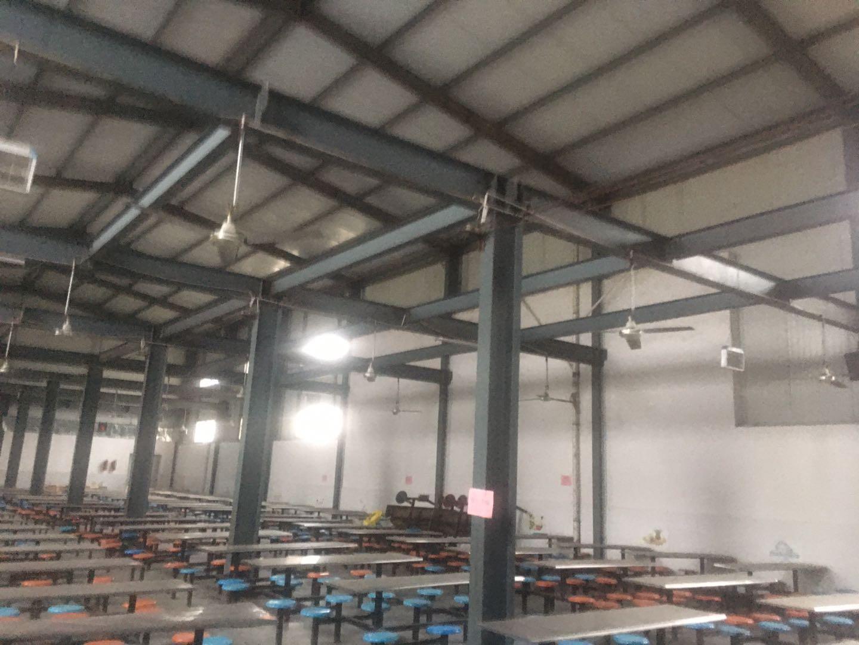 钢结构第三方检测时间 钢结构质量检测费用标准