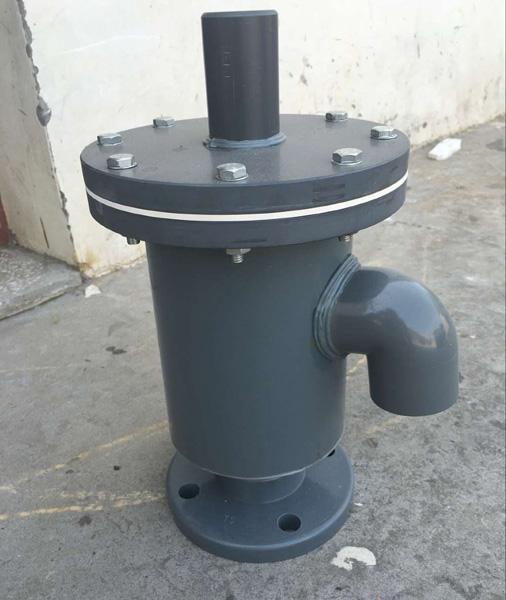 金属PP呼吸阀生产厂家 高压PP呼吸阀应用