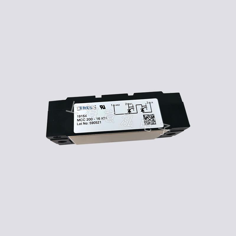 IXYS可控硅 功率模塊MCC4412io1B 上海意泓授權代理