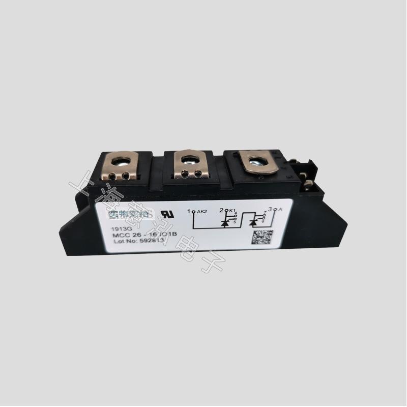 IXYS可控硅 功率模�KMCC4408io8B 大量�F�