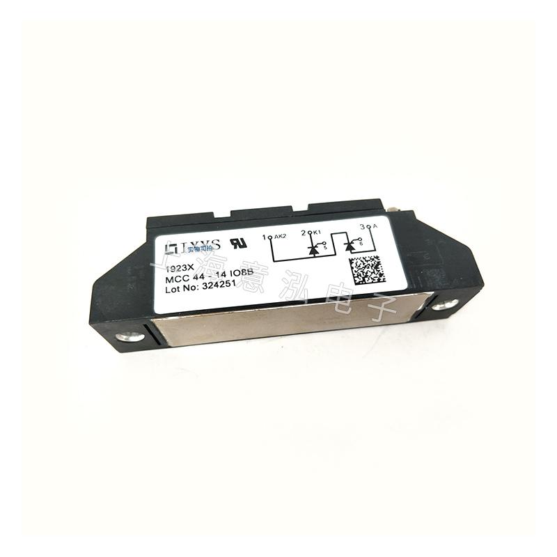 IXYS可控硅 功率模块MCC2608io8B 上海意泓电子型号齐全