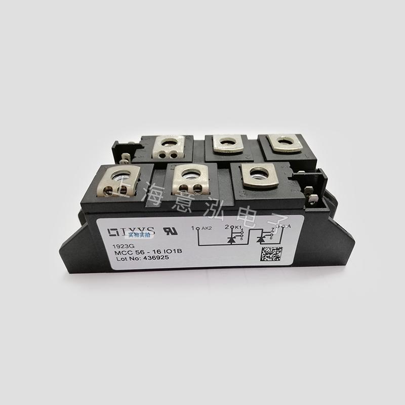 IXYS可控硅 功率模塊MCC5618io8B 德國進口