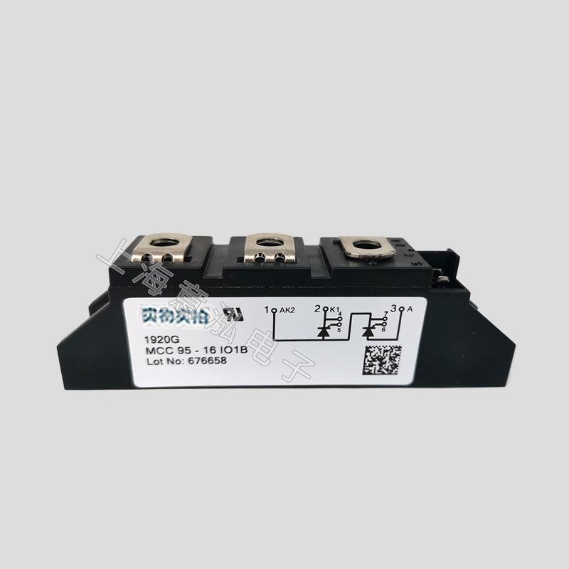 功率模塊MCC4416io1B 意泓電子一級代理商