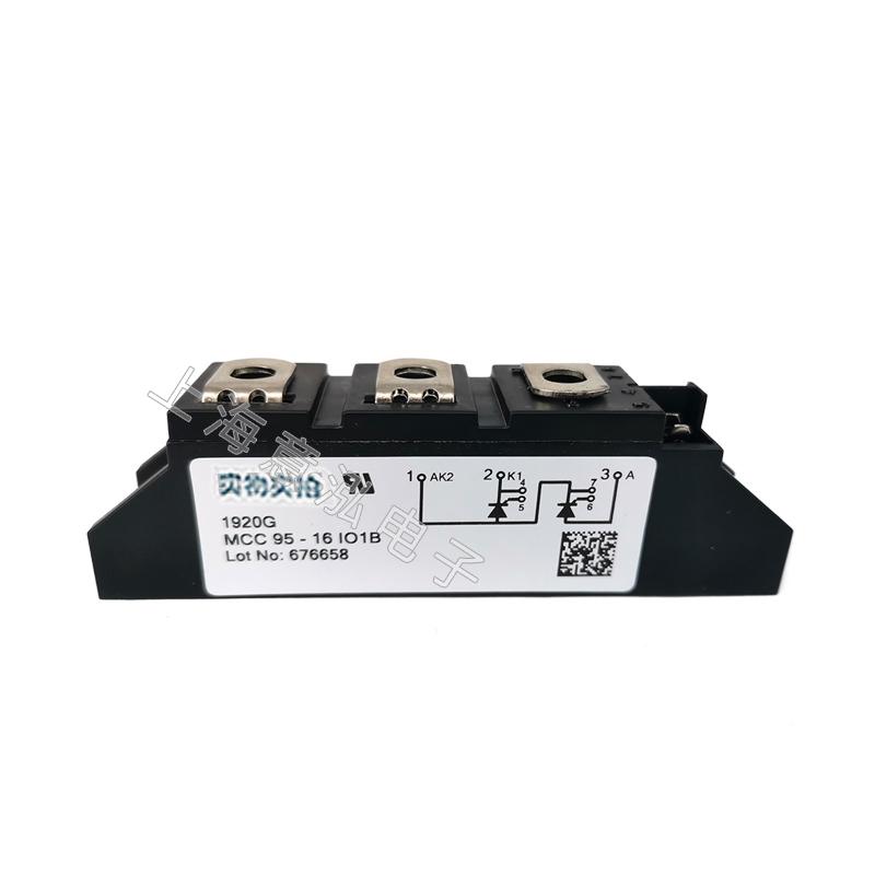 IXYS可控硅 功率模�KMCC2116io8B ��翟�解�c�a品工�