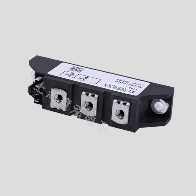 IXYS可控硅 功率模�KMCC5618io1B �x型�f明