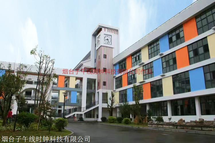 建筑钟厂家 ZWX-X5系列 应用范围广