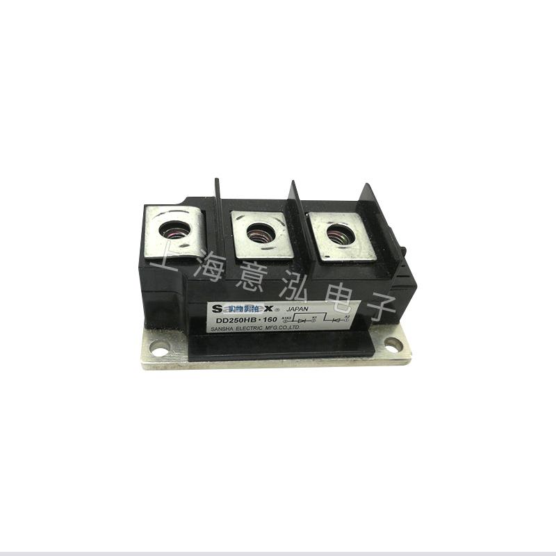 三社可控硅 全控模�KTG16C60 接�方法