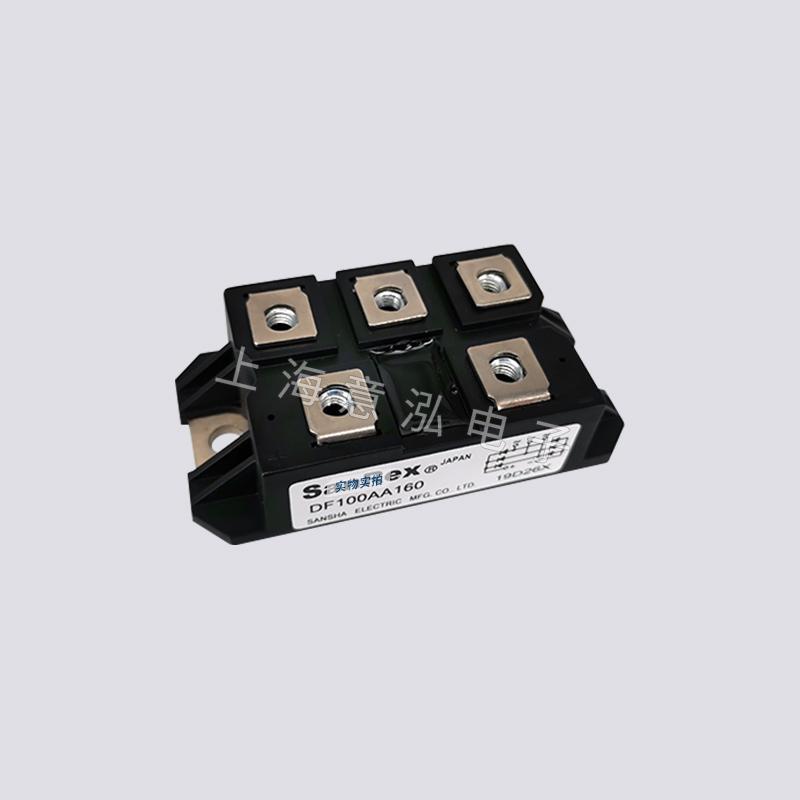 三社可控硅 半控模�KPD90F120 原理及特性