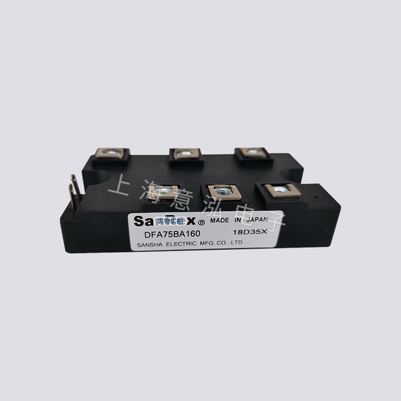 三社可控硅 全控模块SG25AA60